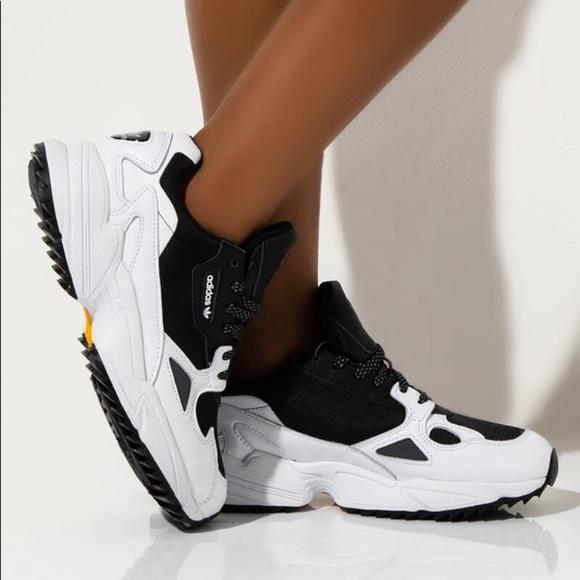 adidas falcon trail